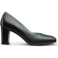 Sapatos Mulher Escarpim Skypro MARTHA KING Preto