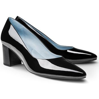 Sapatos Mulher Escarpim Skypro XIMENA SUAREZ Preto
