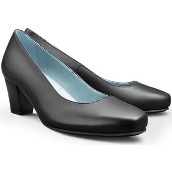 Sapatos Mulher Escarpim Skypro Alys Mckey Bryant Preto