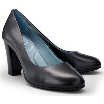 Sapatos Mulher Escarpim Skypro Amelia Earhart II Azul