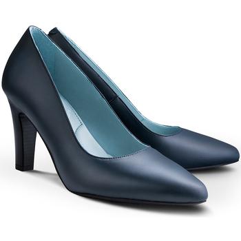 Sapatos Mulher Escarpim Skypro Iris Critchell Azul