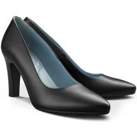 Sapatos Mulher Escarpim Skypro Iris Critchell Preto