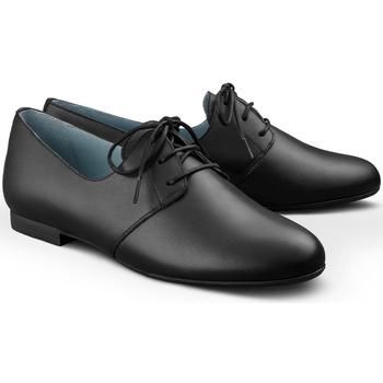 Sapatos Mulher Sapatos Skypro Jessie Woods Preto