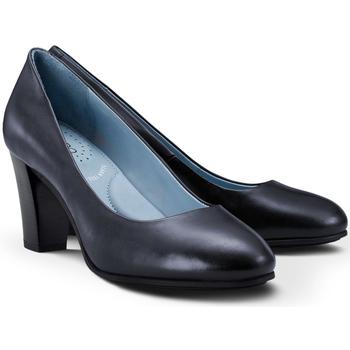 Sapatos Mulher Escarpim Skypro Nancy Bird II Azul