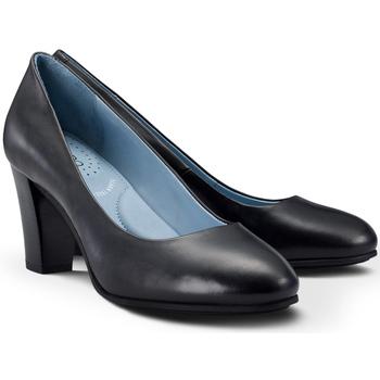 Sapatos Mulher Escarpim Skypro Nancy Bird II Preto