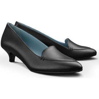 Sapatos Mulher Escarpim Skypro Neerja Bhanot Preto