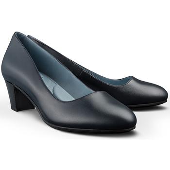 Sapatos Mulher Escarpim Skypro Rose Clement Azul