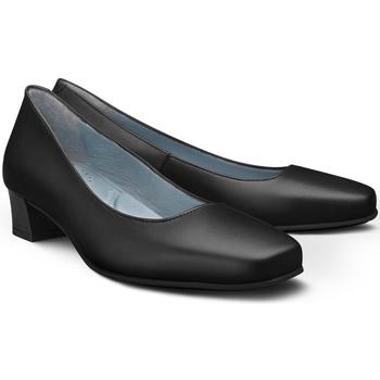 Sapatos Mulher Escarpim Skypro Tiny Broadwick Preto