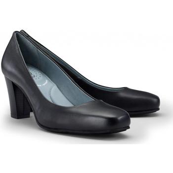 Sapatos Mulher Escarpim Skypro Wally Funky II Preto