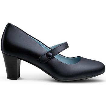 Sapatos Mulher Escarpim Skypro Lisa Mrozek Azul