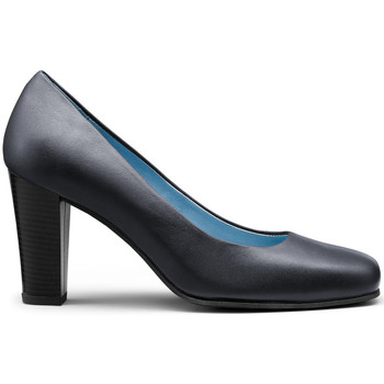 Sapatos Mulher Escarpim Skypro Mary Myers II Azul