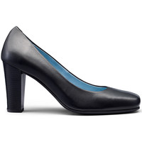 Sapatos Mulher Escarpim Skypro Mary Myers II Preto