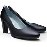 Sapatos Mulher Escarpim Skypro Ana Branger Azul