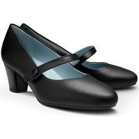 Sapatos Mulher Escarpim Skypro Raisa Aronova Preto