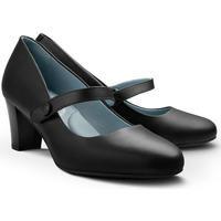Sapatos Mulher Escarpim Skypro Liza Mrozek II Preto