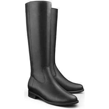 Sapatos Mulher Botas Skypro Jeanne Holm Preto