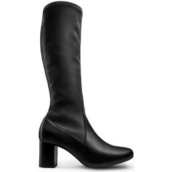 Sapatos Mulher Botas Skypro Thereza de Marzo Preto