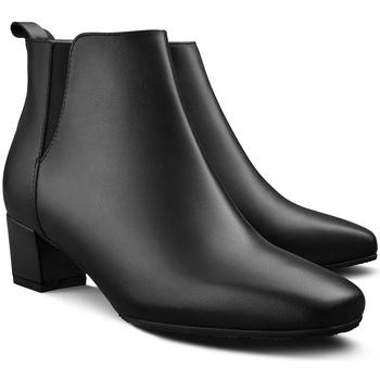 Sapatos Mulher Botins Skypro Loretta Jones Preto