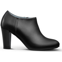 Sapatos Mulher Sapatos Skypro Nadine Jeppesen Preto