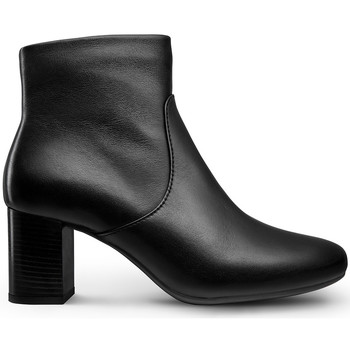 Sapatos Mulher Botins Skypro Tammie Shults Preto