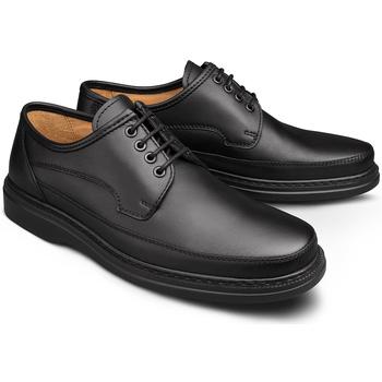 Sapatos Homem Sapatos Skypro August Euler Preto
