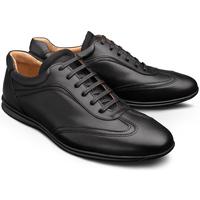 Sapatos Homem Sapatos Skypro George Cayley Preto