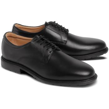 Sapatos Homem Sapatos Skypro Otto Lilienthal Preto