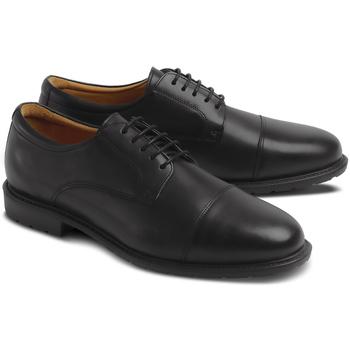 Sapatos Homem Sapatos Skypro Wilhem Kress Preto