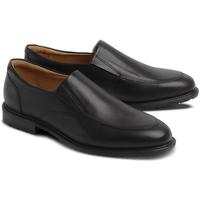 Sapatos Homem Mocassins Skypro Sully Sullenberger Preto