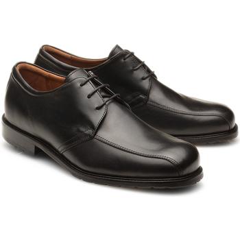 Sapatos Homem Sapatos Skypro Emi Fox Preto