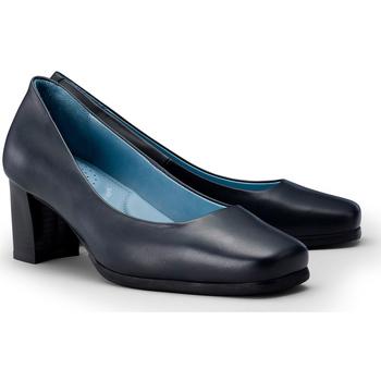 Sapatos Mulher Escarpim Skypro Adrienne Bolland II Azul