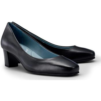 Sapatos Mulher Escarpim Skypro Jackie Parker II Preto