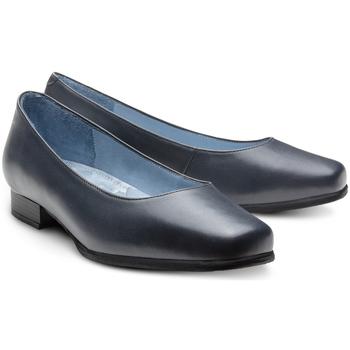 Sapatos Mulher Sabrinas Skypro Melita Schiller II Azul