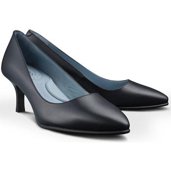 Sapatos Mulher Escarpim Skypro Patty Wagstaff Azul