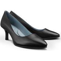 Sapatos Mulher Escarpim Skypro Patty Wagstaff Preto