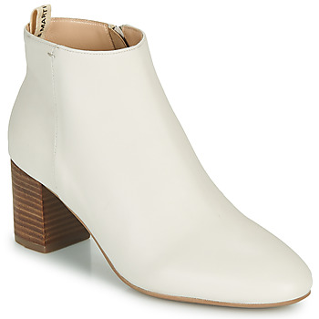 Sapatos Rapariga Botas JB Martin 3ALIZE Cinza