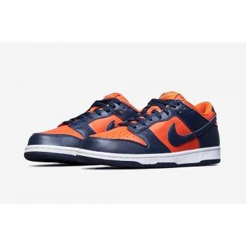 Sapatos Sapatilhas Nike SB Dunk Low SP