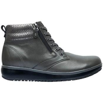 Sapatos Mulher Botins Joya JEWEL WILMA II W CINZA ESCURO