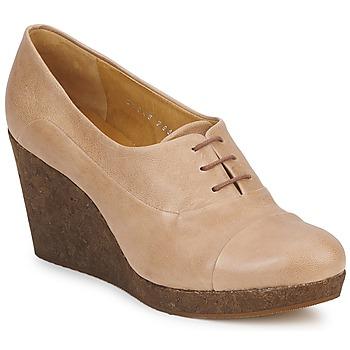 Sapatos Mulher Botas baixas Coclico HAMA Castanho