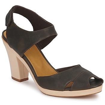 Sapatos Mulher Sandálias Coclico EMA Preto