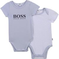Textil Rapaz Pijamas / Camisas de dormir BOSS BOTTEA Multicolor