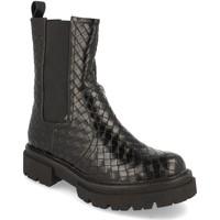 Sapatos Mulher Botins Buonarotti 1S-0485 Negro