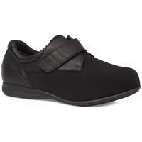 Sapatos Sapatos & Richelieu Calzamedi SAPATOS DIABÉTICOS PRETO