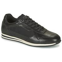 Sapatos Homem Sapatilhas Redskins LINOS Preto