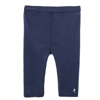 Textil Rapariga Collants Ikks XS24010-48 Marinho
