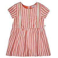 Textil Rapariga Vestidos curtos Ikks XS30000-35 Vermelho