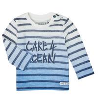 Textil Rapaz T-shirt mangas compridas Ikks XS10001-19 Multicolor
