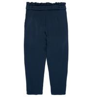 Textil Rapariga Collants Ikks XS22032-48-J Marinho