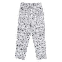 Textil Rapariga Calças finas / Sarouels Ikks XS22082-19-J Multicolor