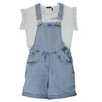 Textil Rapariga Conjunto Ikks XS37022-84-C Multicolor